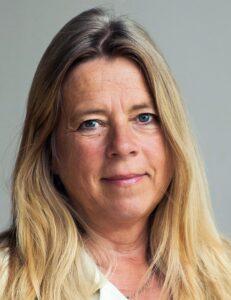 Astrid Elbek