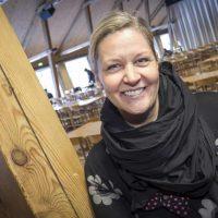 Anne Thorø Nielsen